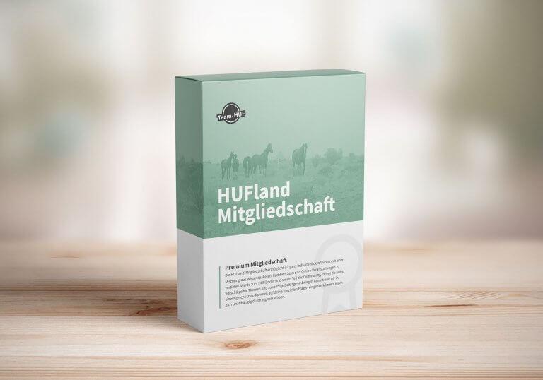 Ankündigung Webinar für Premium HUFländer